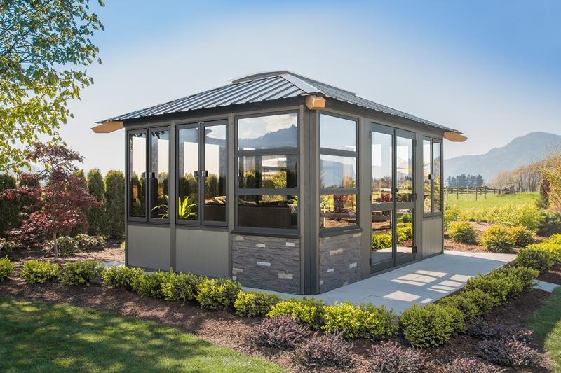 11x14 Whistler Visscher The Ultimate Outdoor Living